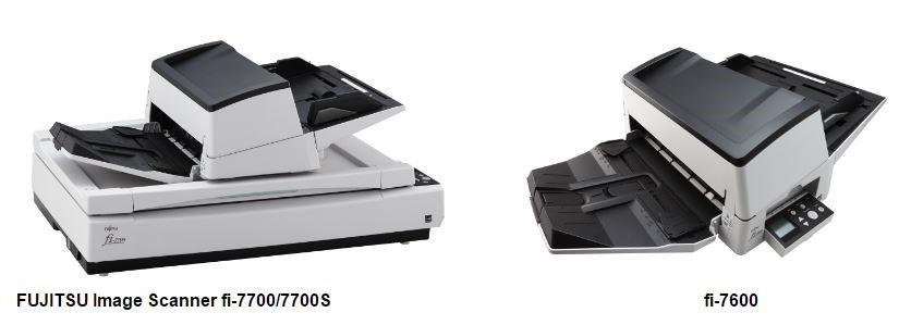 Robusten in fleksibilen produkcijski skener za profesionalno uporabo