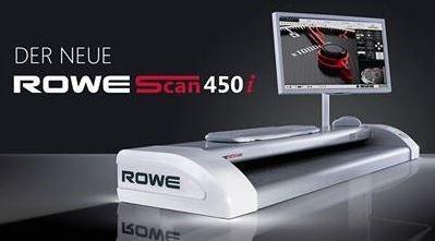 Certificirali smo skenerje ROWE in novo serijo Kodak skenerjev